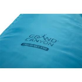 Grand Canyon Fairbanks 190 Saco de Dormir, azul